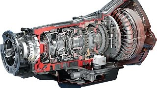 HOW IT WORKS: Car Transmission (720p)