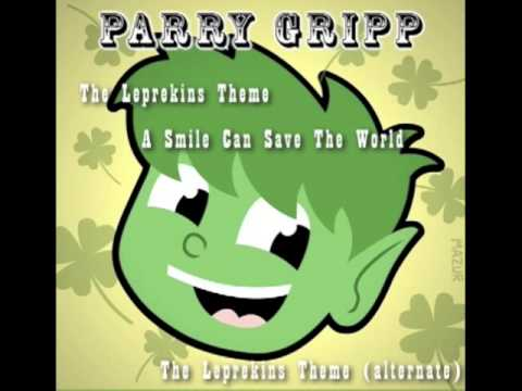 Parry Gripp - A Smile Can Save The World