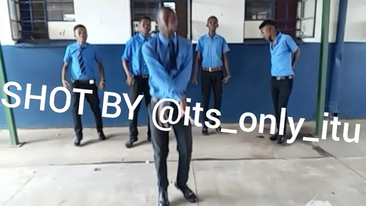 Download Nasty C - NDA (OFFICIAL DANCE VIDEO )
