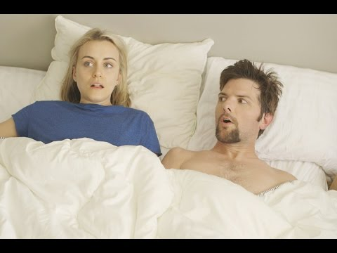 The Overnight Red Band Trailer