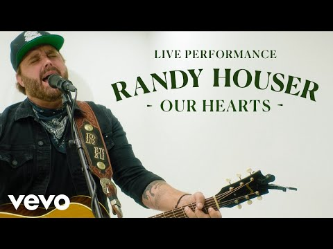 "Randy Houser - ""Our Hearts"" Official Performance 