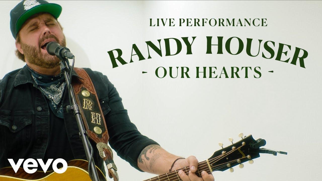 Randy Houser -
