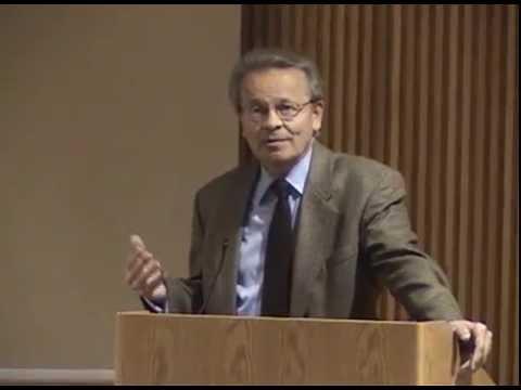 CIA analyst Mel Goodman speaks in Lancaster - Part 1 (4/9/07)