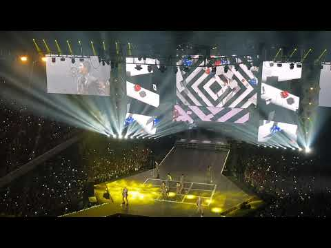 20180428 The EℓyXiOn in Manila - Ment & Boomerang & Lotto