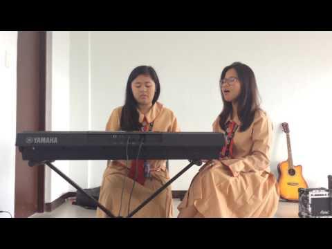 Ikaw ay Ako - Morissette Amon and Klarisse de Guzman (Short Cover)
