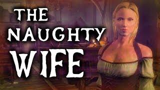 Skyrim - The Full Story of the Naughty Wife - Elder Scrolls Lore