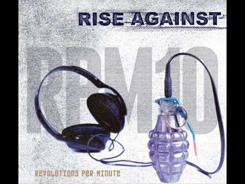 Rise Against - Revolutions Per Minute 10 Year Anniversary (Full Album)