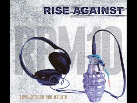 Rise Against - Revolutions Per Minute 10 Year Anniversary (Full Album)