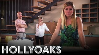 Hollyoaks: Has Tracey Repaired Madam's Relationship?