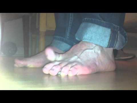 Craig's Funny Feet.mov
