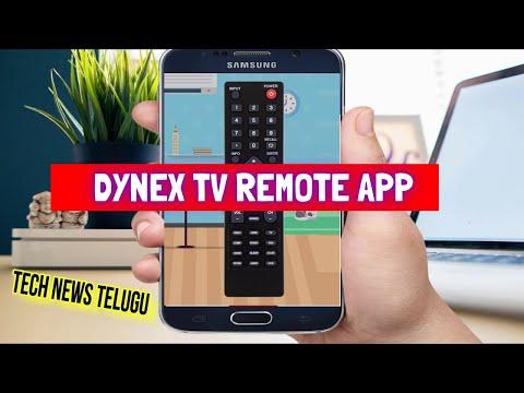 Dynex Tv Remote App Dynex Smart Tv Remote Control Remote Control For Dynex Tv