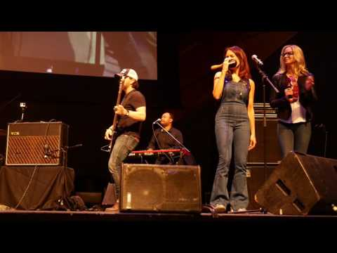 AHBL8 The Station Breaks feat. Emily Swallow, Amy Gumenick, and Richard Speight Jr  Slightest Thing