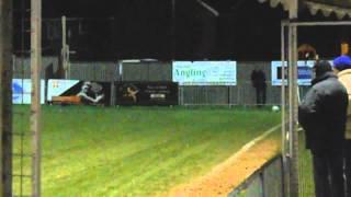 stansted 0 1 london bari essex senior league thu6mar2014 part 2 video