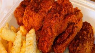 Pepperfire Hot Chicken - Nashville, TN