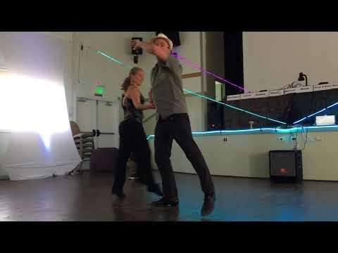 Ari & Alyssa Fusion Class Demo (Heart Sound Fusion -- June 2, 2018) Mp3