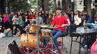 2017-12-10-李科穎KE-青春修煉手冊(TFBOYS) Resimi