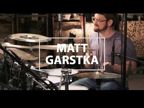 Matt Garstka Performance Spotlight 2 With Music  Alastair Taylor