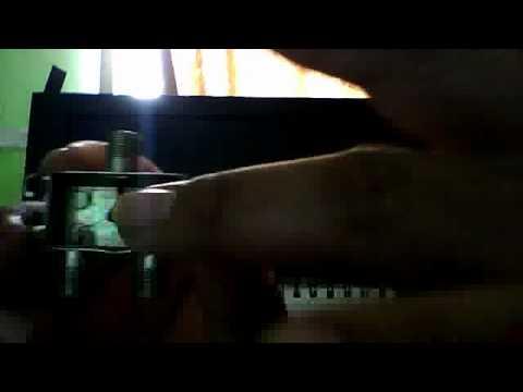 Amplificador de se al de tv aerea boster youtube - Amplificador senal tv ...