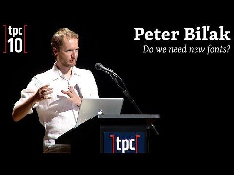 Peter Biľak ]tpc10[