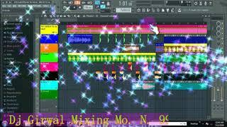 Teri Aankhya Ka Yo Kajal  Hariyanawi Song Mixing Dj Girwal Flp Free Download