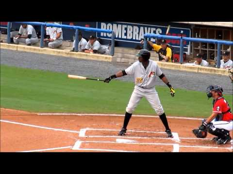 Pirates Prospect Gregory Polanco