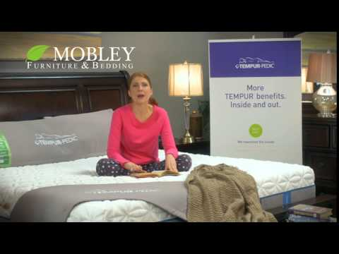 Mobley Furniture Outlet: Tempurpedic