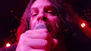 4K/HD Cannibal Corpse: CORPSEGRINDER TOOK MY PHONE!!!/Hammer Smashed Face (Omaha, Nebraska)