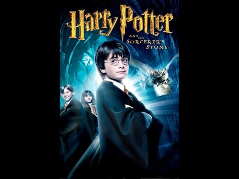 Harry Potter and the Sorcerer's Stone - Read fast