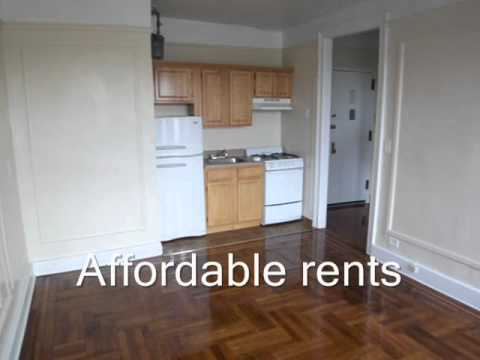 Bronx apartment rentals Tryax management Housing YouTube