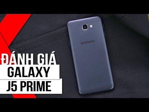 """Đánh giá pin Samsung Galaxy J5 Prime: """"Gã khổng lồ"""" trong vỏ bọc """"tí hon"""""""