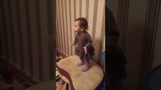Ребенок ругается с бабушкой