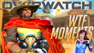 Overwatch WTF Moments #1 (NISLT edition)