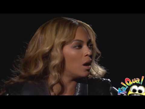 E se Beyoncé Cantasse Tic, Tic, Tac??? - Tal Qual Dublagens