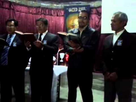 IGLESIA DE DIOS (7o. día) EN EL CID