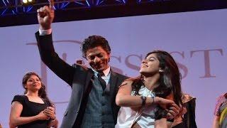 Video Shahrukh Khan's FUN VIDEO you can't miss! download MP3, 3GP, MP4, WEBM, AVI, FLV Agustus 2017