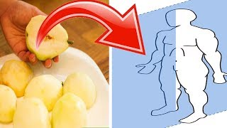 😗Eat 1 Pear A Day And This Happens To Your Body!😁