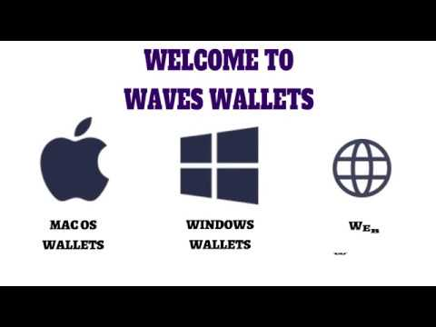 Waves X - The Ultimate Digital Asset