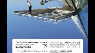 Daniel Darc & Orchestre National de Jazz - Oh, Caroline (tribute to...