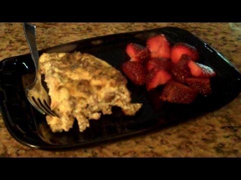 Breakfast Casserole - Lynn's Recipes