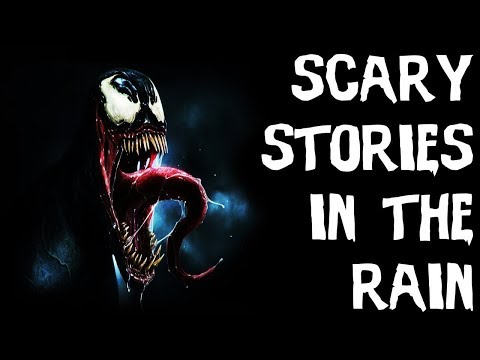 10 TERRIFYING TRUE Stories Told In The Rain/Thunderstorm (Scary Stories)