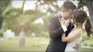 Sze & Fa Wedding MV(Ming Team)