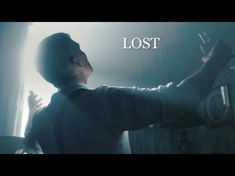 (Peaky Blinders) Thomas Shelby || Lost