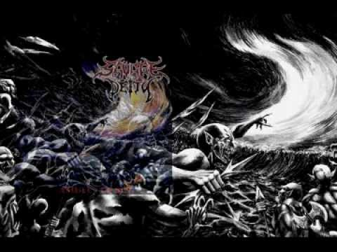 Savage Deity - Burning Wind (Studio Version 2013)