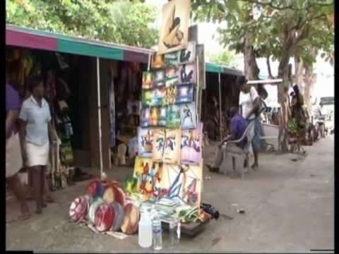 Ženy na cestách s EXIM tours - Jamajka