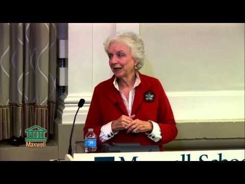 State of Democracy: Madeleine Kunin