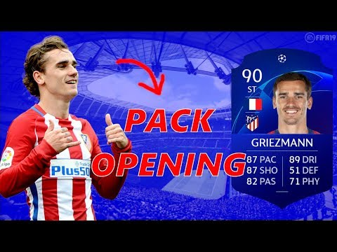 FIFA 19: Pack Opening 🔥