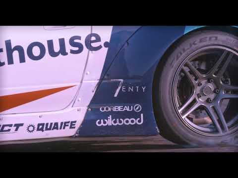 Formula D Texas 2017 Highlights