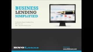 Short Term Business Loans Explained