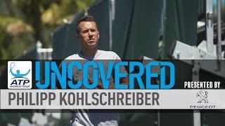 Kohlschreiber Eyes Next Target Uncovered 2017