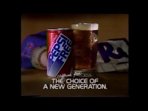 CBS Commercials - July 16, 1987